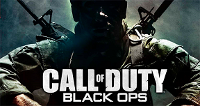 Call of Duty: Black Ops - Режим Gun Game